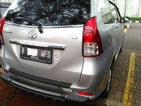Toyota Avanza G Manual Th 2012 (Avanza tampak  belakang.jpg)