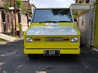 Jual Toyota Kijang Buaya/ Doyok 1984 (COLLECTOR ITEM)
