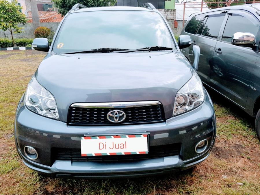Mobil Bekas Toyota Rush Malang – MobilSecond.Info