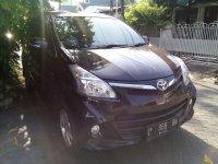 Dijual Cepat Toyota Avanza Luxury