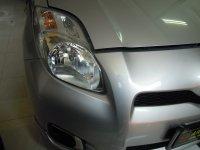 Toyota: Yaris E'13 MT Silver Double Air Bag Km 11 Rb Mobil Bagus dan Terawat (DSCN7533[1].JPG)