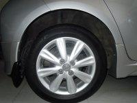 Toyota: Yaris E'13 MT Silver Double Air Bag Km 11 Rb Mobil Bagus dan Terawat (DSCN7537[1].JPG)