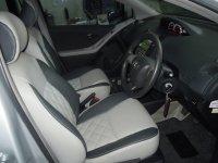 Toyota: Yaris E'13 MT Silver Double Air Bag Km 11 Rb Mobil Bagus dan Terawat (DSCN7541[1].JPG)