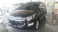 Jual Promo Akhir Tahun Toyota Innova