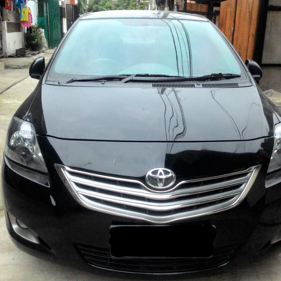 Toyota Vios 2012 Matic At Type G 15 Body Cover Sarung Mobil Mohon Tunggu