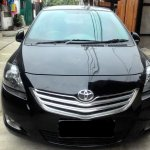 Jual Toyota Vios 2012 Matic (AT) Type G 1.5