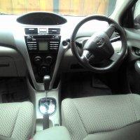Toyota Vios 2012 Matic (AT) Type G 1.5 (dash.jpg)