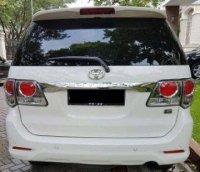 Dijual Toyota Fortuner Tahun 2012 (IMG_20170605_161015 (2).jpg)