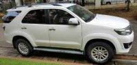 Dijual Toyota Fortuner Tahun 2012 (IMG_20170605_161022 (2).jpg)