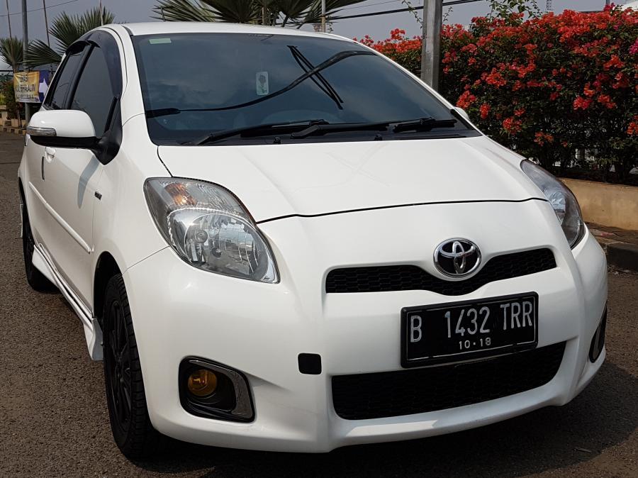 Kredit Mobil Bekas Yaris Malang – MobilSecond.Info
