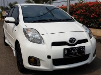 Jual Toyota yaris s ltd at 2013