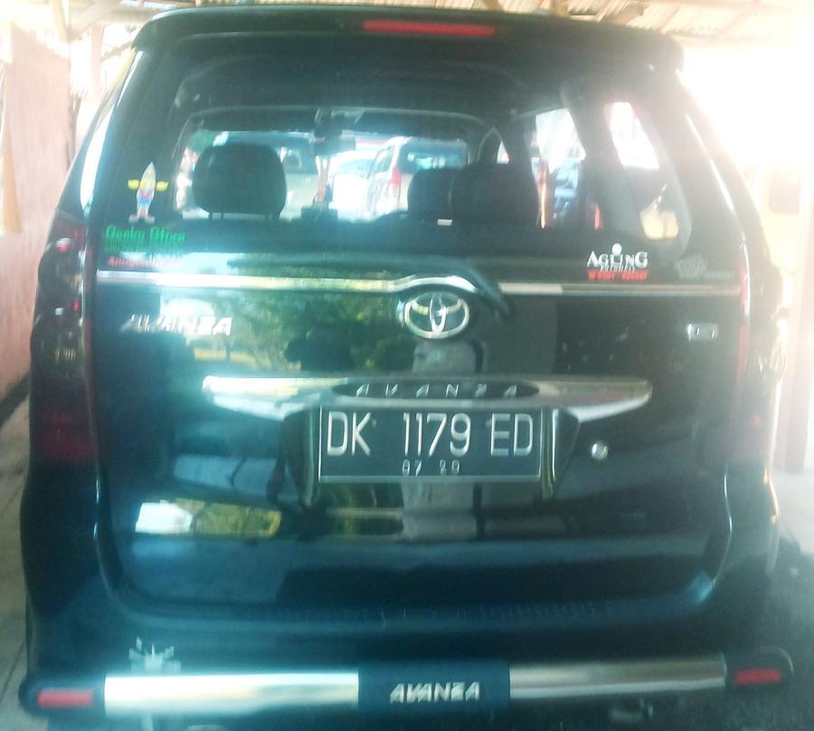 Toyota Avanza G 2005 Asli Bali Full Variasi Mobilbekas Com