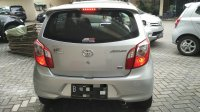 Toyota: Agya 1.0 G AT 2014 (KM rendah) (IMG_20170720_110224.jpg)