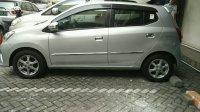 Toyota: Agya 1.0 G AT 2014 (KM rendah) (IMG_20170720_105605.jpg)