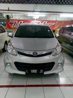Jual Toyota Avanza Veloz AT2013.TDp35jt
