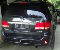 Toyota: Jual Fortuner 2.5 G Th 2008 (P_20170719_180324_1.jpg)