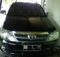 Toyota: Jual Fortuner 2.5 G Th 2008 (P_20170719_175807_2.jpg)