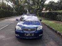 Toyota: Vios Biru G Manual 2003 Siap Pakai (20170626_130542.jpg)
