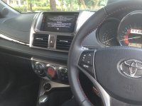 Jual Toyota: Yaris S TRD Sportivo 2015 AT KM 6rb