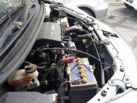 Toyota: Dijual avanza 2013 1.3 G air bag (IMG-20170720-WA0004.jpg)