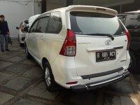 Toyota: Dijual avanza 2013 1.3 G air bag (IMG-20170720-WA0002.jpg)