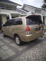 Jual Toyota: Innova 2.0 V.manual pjk hidup terawat
