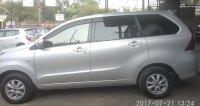 Toyota: Dijual Mobil T. Grand Avanza G MT