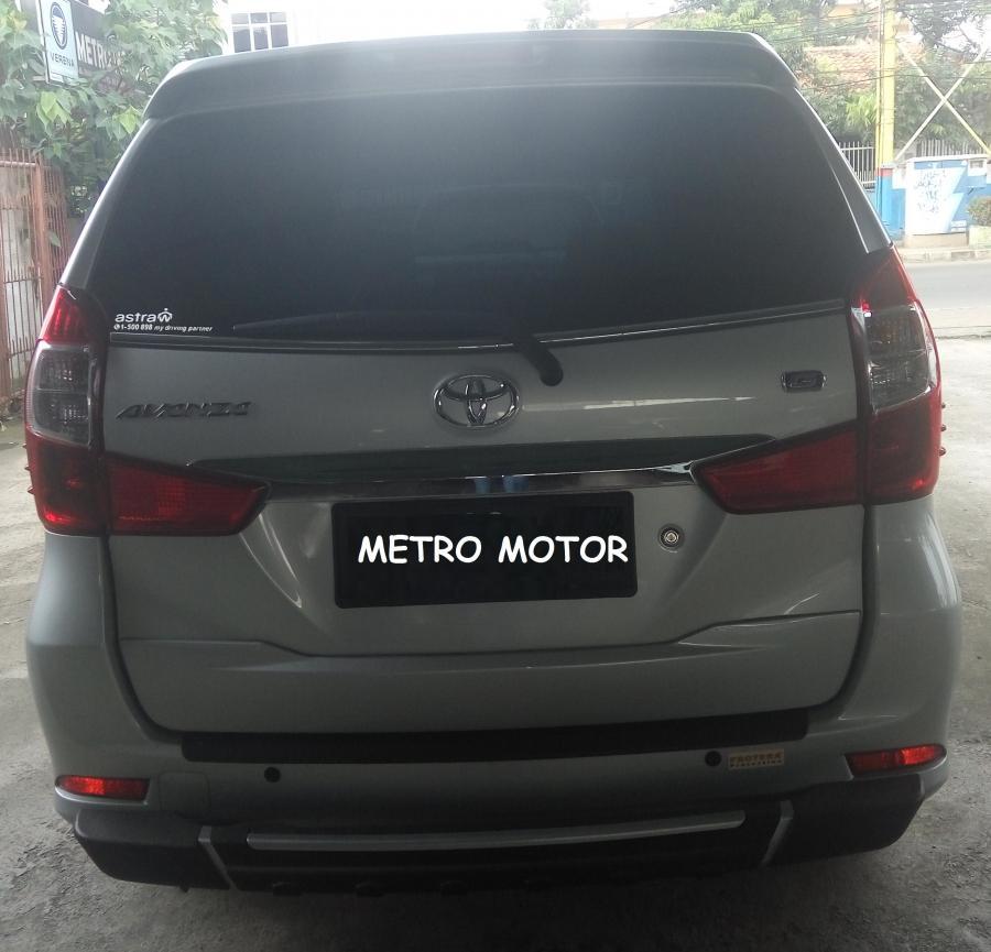 Mobil Innova Bekas Malang – MobilSecond.Info