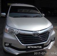 Toyota: Dijual Mobil T. Grand Avanza G MT (EDIT.jpg)