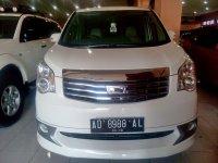 Jual Nav1: Toyota Nav 1 V Tahun 2013