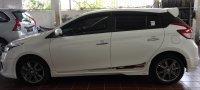 Toyota: Dijual Mobil T.Yaris S TRD