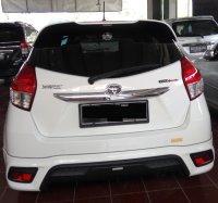 Toyota: Dijual Mobil T.Yaris S TRD (IMG_20170724_113443.jpg)