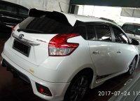 Toyota: Dijual Mobil T.Yaris S TRD (IMG_20170724_113507.jpg)