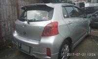 Toyota: Dijual Mobil T. Yaris E (IMG_20170721_132454.jpg)