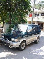 Jual Toyota Kijang Jantan Raider Executive 1994
