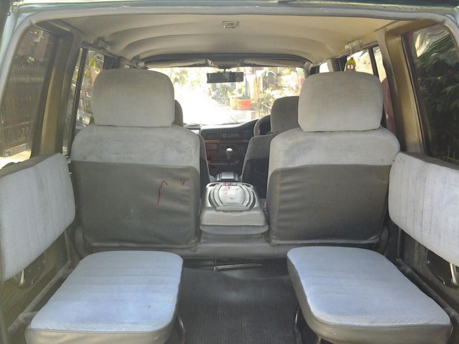 41 Koleksi Modif Interior Mobil Kijang Jantan Gratis Terbaik