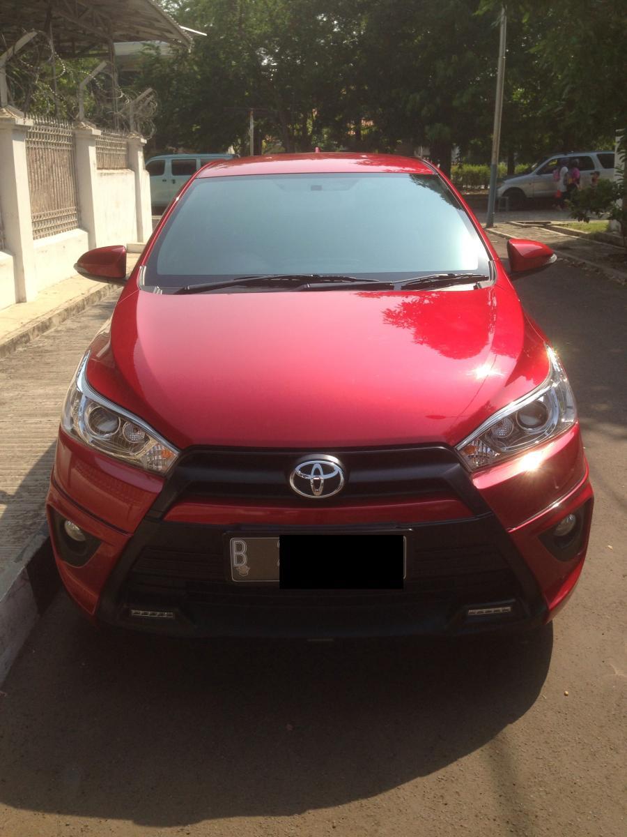 Mobil Bekas Yaris Di Malang – MobilSecond.Info