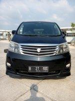 Toyota alphard 2.4 asg matic 2006 hitam (IMG20170606145253.jpg)