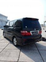 Toyota alphard 2.4 asg matic 2006 hitam (IMG20170606145336.jpg)