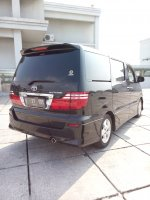 Toyota alphard 2.4 asg matic 2006 hitam (IMG20170606145314.jpg)