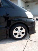 Toyota alphard 2.4 asg matic 2006 hitam (IMG20170606145502.jpg)