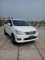Toyota kijang innova 2.0 G 2013 matic puti (IMG20170727134108.jpg)
