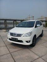 Toyota kijang innova 2.0 G 2013 matic puti (IMG20170727134016.jpg)