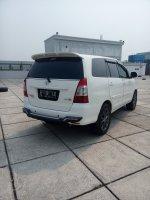 Toyota kijang innova 2.0 G 2013 matic puti (IMG20170727134122.jpg)