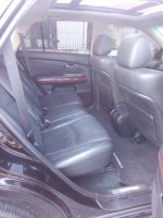 Toyota: Harrier 3.0 matic th 2004 (IMG-20170610-WA0003.jpg)