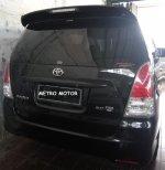Toyota: Dijual Mobil T.Kijang Innova E MT