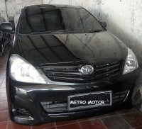 Toyota: Dijual Mobil T.Kijang Innova E MT (IMG_20170725_093436.jpg)