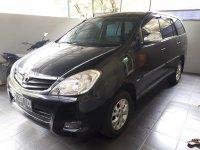 Jual Toyota: Kijang Innova 2.0 G Matic 2008 (Akhir)