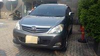 Jual Toyota: Kijang Innova E Diesel Manual 2008 Terawat dan Mulus