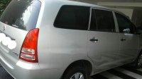 Toyota: Dijual Kijang Innova Type E Tahun 2006 (mobil kijang 4.jpeg)